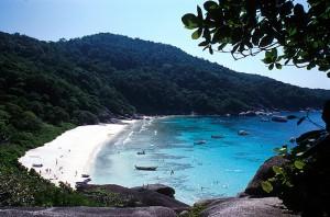 Diving Seasons Thailand