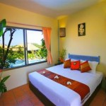 Pool View Room - Ao Chalong Villa