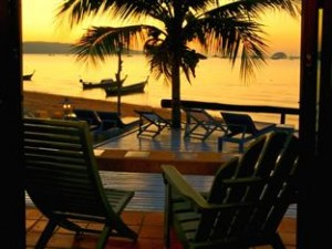 Ao Chalong Seaview Villa - Recommended Phuket Accommodation