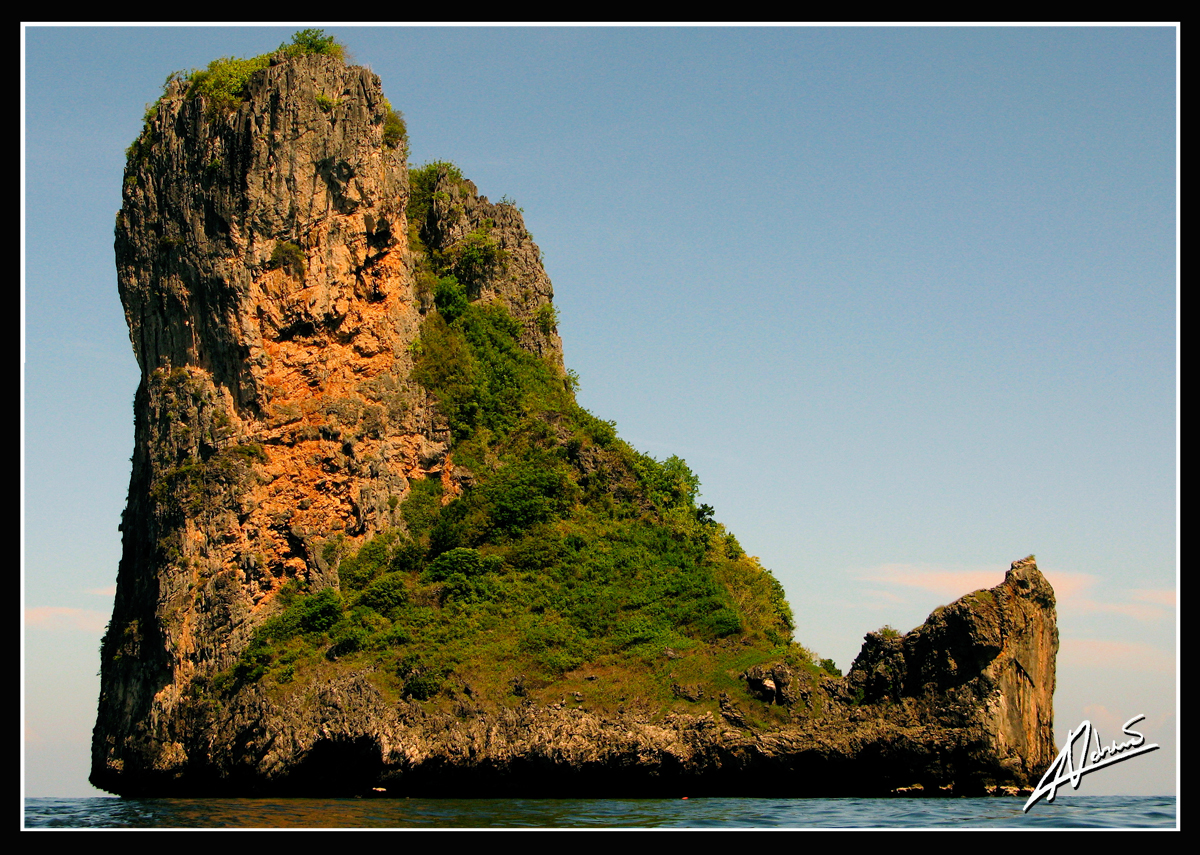 Koh Bida Nok - Phi Phi Islands
