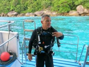 Ricardo – MV Giamani Crew
