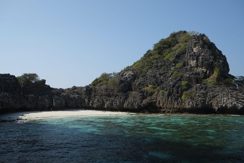 Koh Haa Yai Island